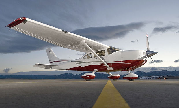 CESSNA T182T TURBO SPECIAL MISSION MIDDLE EAST & AFRICA TAILWINDS RSA