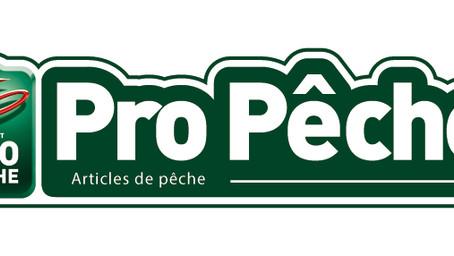 PRO PÊCHE 17, partenaire revendeur du Grand Pavois La Rochelle pour la 2e année !