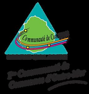 Logo Communauté de Communes de Marie-Galante