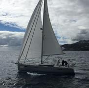 Melody, Beneteau Oceanis 41