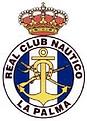 Logo Real Club Nautico de la Palma