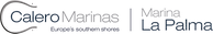 Logo Calero Marinas, partenaire du Rallye des Iles du Soleil