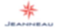 Logo Jeanneau, partenaire Rallye des Iles du Soleil