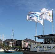 Marina Mindelo, Cap-Vert