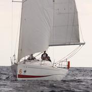 Jeanneau, Sunfast 3200