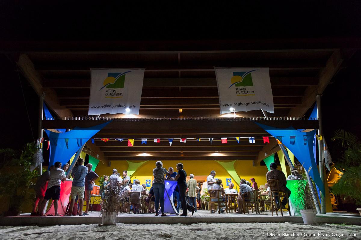 Rallye des Iles du Soleil / O. Blanchet-GPO