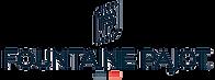 Logo Fountaine-Pajot, partenaire du Rallye des Iles du Soleil