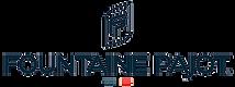 Logo Fountaine-Pajot, partenaire Rallye des Iles du Soleil