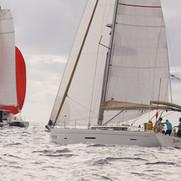 Bereli & Co, Dufour Yacht 450 GL