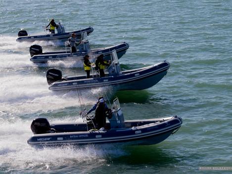 Valiant et Mercury, partenaires du Grand Pavois Fishing 2017 !