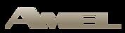 Logo Amel, partenaire du Rallye des Iles du Soleil