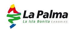 Logo La Palma, La Isla Bonita