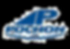Logo PochonSA, partenaire du Rallye des Iles du Soleil