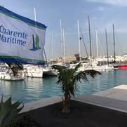 Charente-Maritime, partenaire de l'évenement