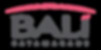 Logo Bali Catamarans, partenaire du Rallye des Iles du Soleil