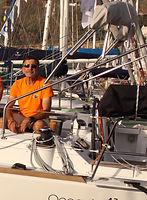 témoignage skipper Beneteau Oceanis 41 Rallye des Iles du Soleil