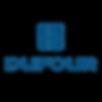 Logo Dufour, partenaire Rallye des Iles du Soleil