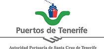 Logo Puertos de Tenerife