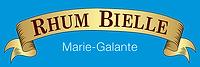 Logo Rhum Bielle, partenaire du Rallye des Iles du Soleil