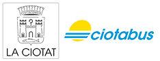 Logo la Ciotat, partenaire Rallye des Iles du Soleil