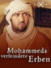 Mohammeds Verfeindete Erben Poster.jpg