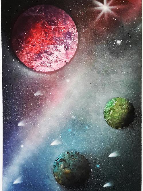 Galaxy Light A2