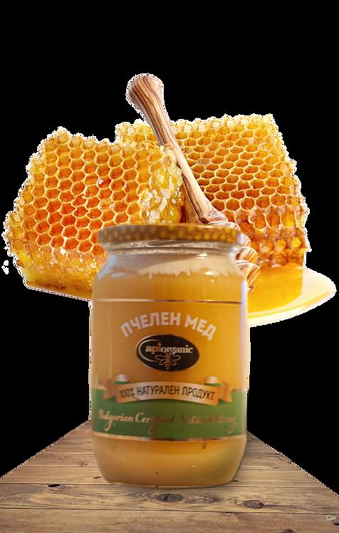 Пчелен мед 990г