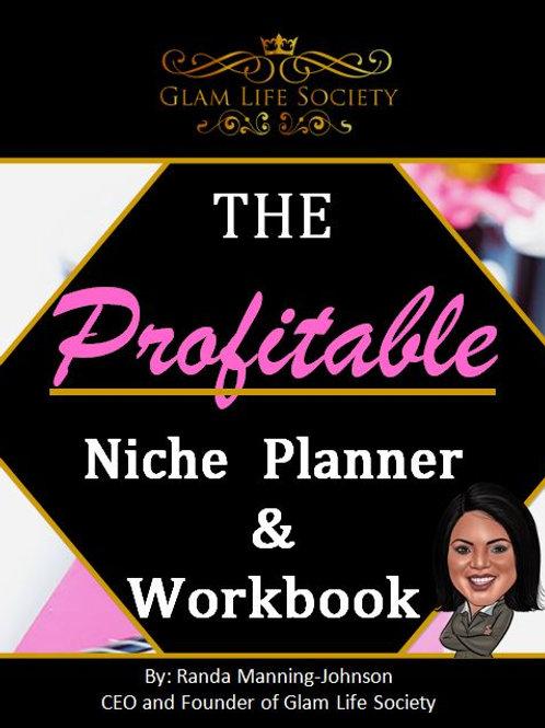 Profitable Niche Planner