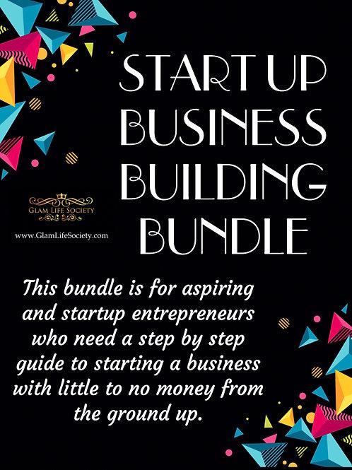Business Building Bundle