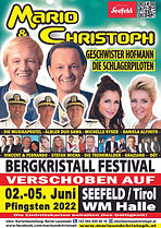 MuCH Bergkristall Festival Flyer 2022 S