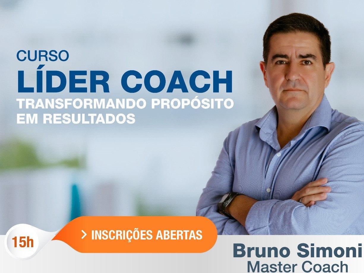 Treinamento Líder Coach