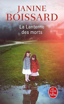 La Lanterne Des Morts - Janine Boissard - Le Livre De Poche