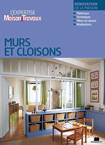 Murs Et Cloisons - Catherine Levard - Mssin