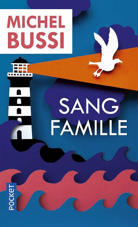 Sang Famille - Michel Bussi - Pocket
