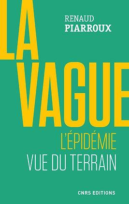 La Vague - L'épidémie Vue Du Terrain - Renaud Piarroux - CNRS