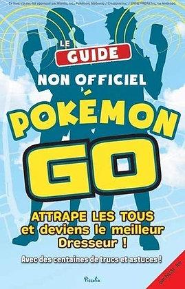 Pokémon Go, Attrape Les Tous & Deviens Le Meilleur Dresseur - Piccolia