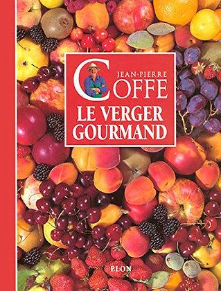 Le Verger Gourmand - Jean Pierre Coffe - Editions Plon