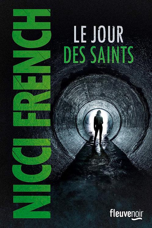 Le Jour Des Saints  - Nicci  French -  Editions Fleuve Noir