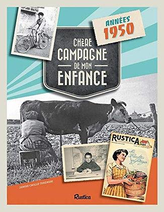 Chère Campagne De Mon Enfance - Années 1950 - Collectif null