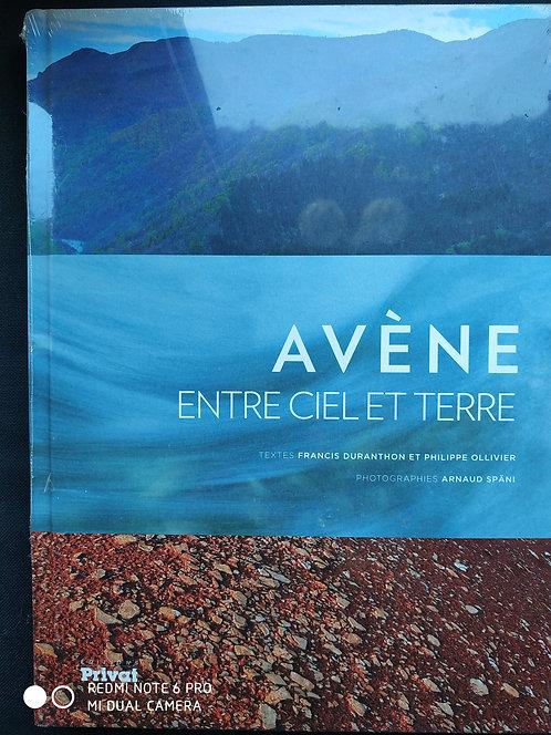Avène, Entre ciel et terre - Francis Duranthon-Philippe Ollivier  Privat
