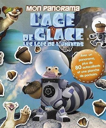 Mon Panorama L'age De Glace : Les Lois De L'univers - 20th Century Fox