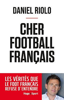 Cher Football Français - Riolo Daniel - Hugo sport