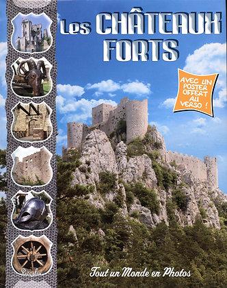 Les Châteaux Forts - Collection Tout Un Monde En Photo  Piccolia