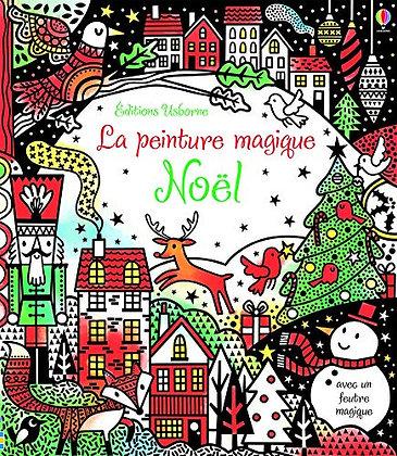 Noël - fiona watt - Editions Usborne
