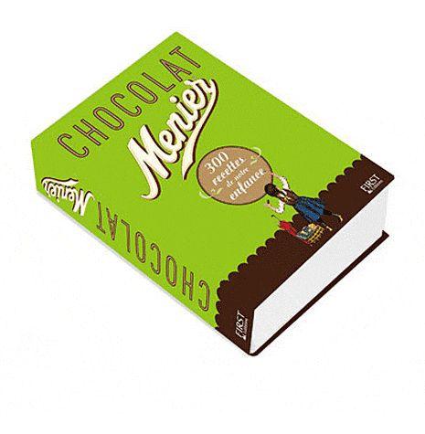 Le chocolat Meunier