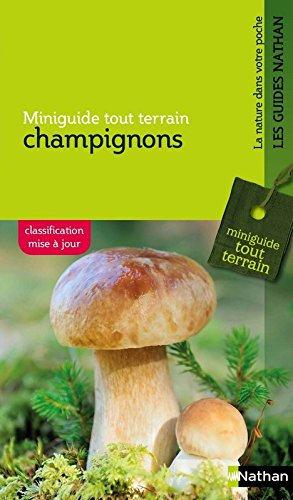 Champignons - Helga Hofmann - Nathan