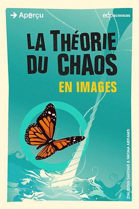 La Théorie Du Chaos En Images- Sardar Ziauddin - EDP sciences