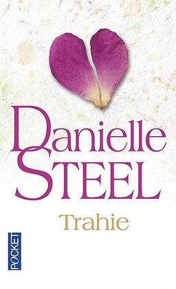 Trahie - Trahie - Danielle Steel - Pocket