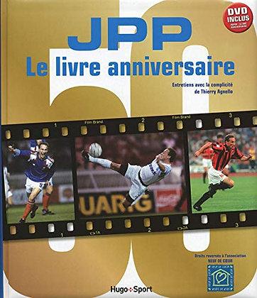 JPP - JP Papin -  Le Livre Anniversaire - (1 Dvd) - Thierry Agnello - Hugo sport