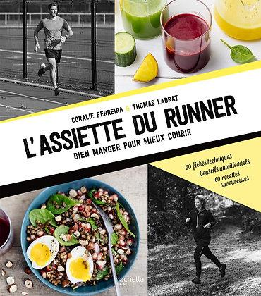 L'assiette Du Runner - Bien Manger Pour Mieux Courir